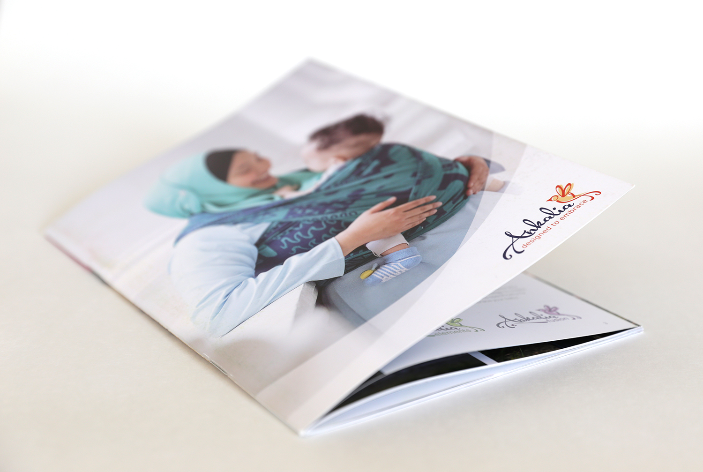 Ankalia Textiles Brochure